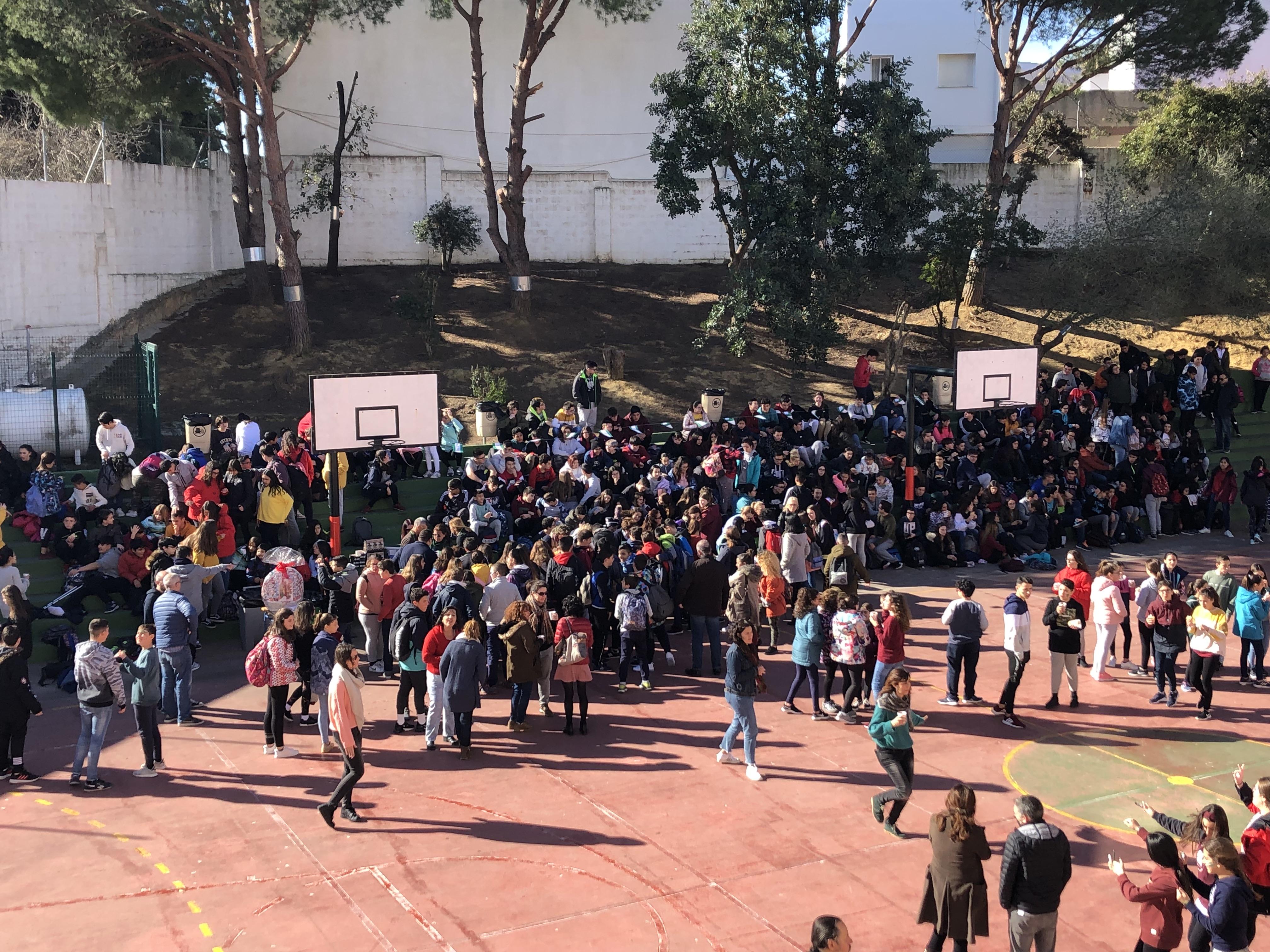 Imagen de la noticia: 28 F: Día de Andalucía