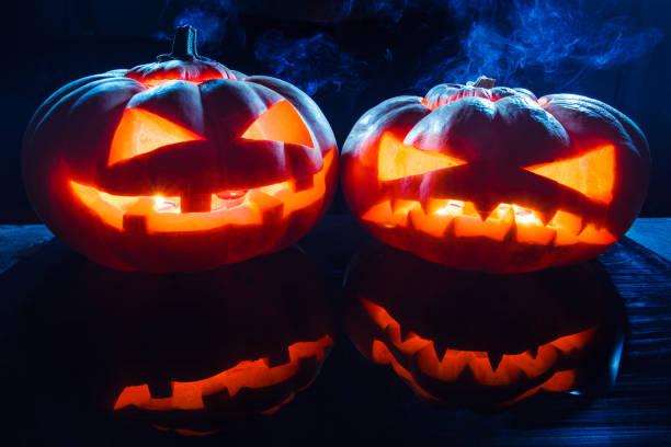 Imagen de la noticia: Concurso de Calabazas de Halloween [Actualizado]