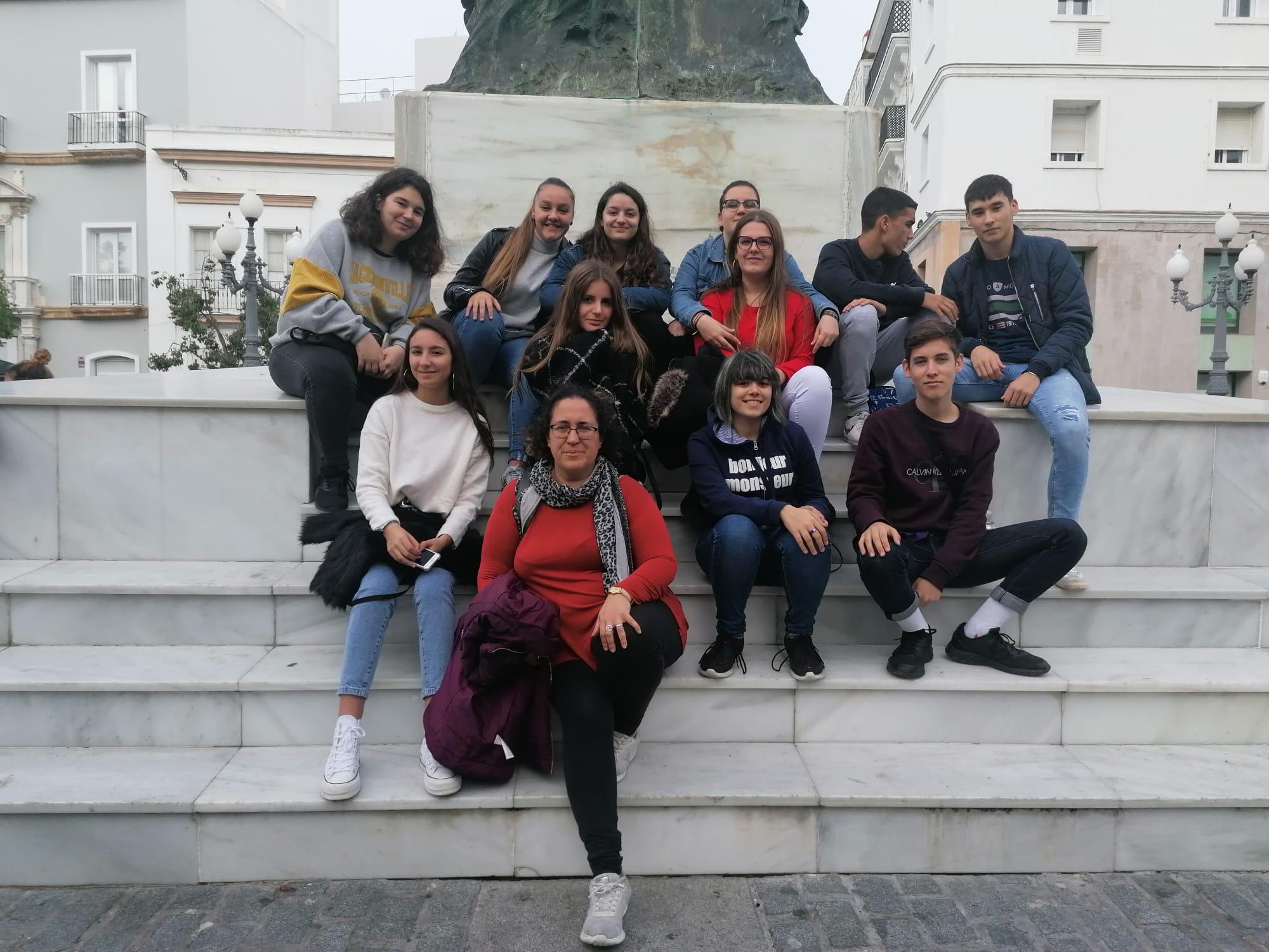 Imagen de la noticia: Visita a Cádiz [Actualizado]