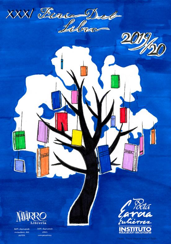 Imagen de la noticia: XXXI Feria del Libro [Actualizado]