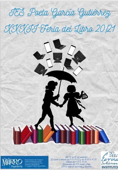Imagen de la noticia: Feria del Libro [Actualizado]